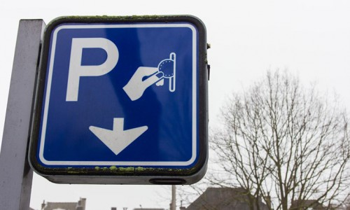 Parking on Sundays remains free of charge for the time being in the municipality of Katwijk.